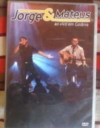 Primeiro DVD Jorge e Mateus