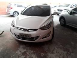 Hyundai Elantra - 2015