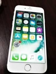 Iphone 6 16GB bem conservado - Só venda