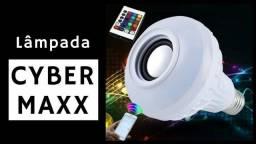 Lâmpada Cyber Maxx