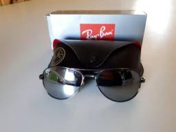Ray-Ban Aviador Clássico,Original