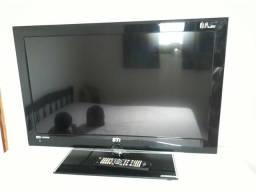 TV de 32 LD TELA COM DEFEITO O RESTO TÁ FUNCIONANDO TUDO NORMAL