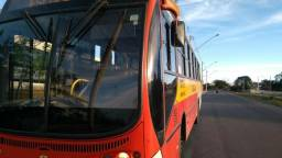 Vendo Onibus 40L MB 2006