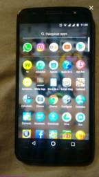 Celular Moto G5s Plus de 32Gb aceito troca em iPhone