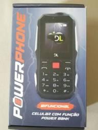 Celular DL. Power Phone
