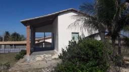 Vd. Casa  Medindo 120 m²- Praia do Abaís - Estância