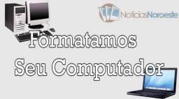 Formato Computadores e notebook