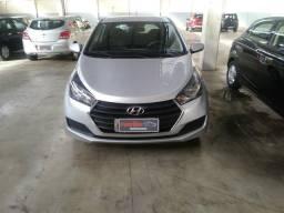 Hyundai Hb20 Plus 1.0 2017