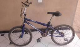 Vendes essa bicicleta da marca Cairo