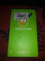 Moto G5 S 32gb Octa Core Leitor Digital