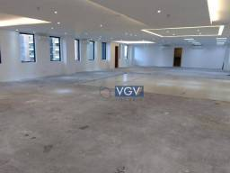 Conjunto para alugar, 310 m² por R$ 12.000,00/mês - Cidade Monções - São Paulo/SP