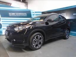 Honda Hr-v 1.8 16v ex - 2017