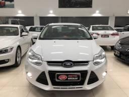Focus Sedan SE Aut. 15/15 - 2015