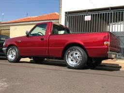 Ranger XL - 1997