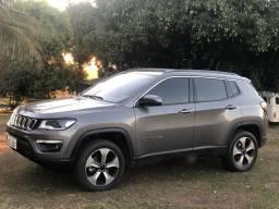 Jeep longitude 2018/2018 diesel - 2018
