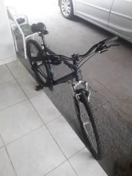 Bicicleta caloi sport aro 26
