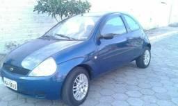 Ford ka - 2004