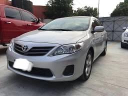 Toyota Corolla GLI Flex - 2014