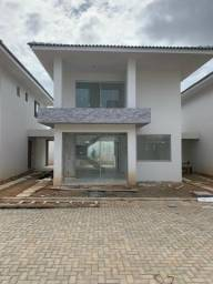 Casa 3/4 suíte master com closet Varanda Mirage Preço único 580 mil