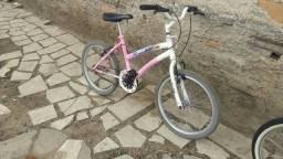 100 reais bicicleta aro 20