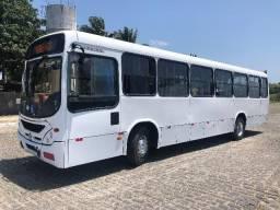 Ônibus urbano Marcopolo com Mercedes