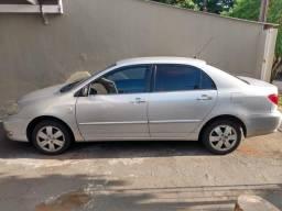 Corolla 2006 SEG VVT - 2006