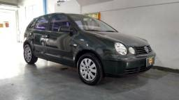 Polo Hatch 1.6 Completo - 2005