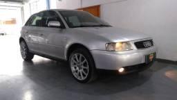A3 1.8 aspirado manual - 2003