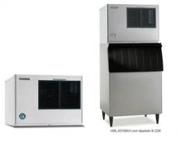 Maquinas de gelo Hoshizaki * cesar