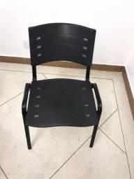 Cadeira de escritório - vendo DUAS