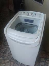 Máquina de lavar Electrolux 8 kg TOP