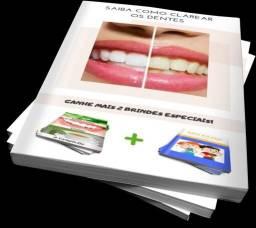 Dentes Amarelados Nunca Mais! Quer Ter Dentes Brancos? Saiba Hoje Como Clarear os Dentes