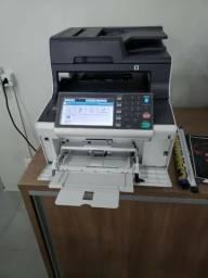 Impressora Oki 753