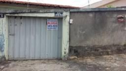Casa para alugar com 3 dormitórios em Santa mônica, Belo horizonte cod:1087