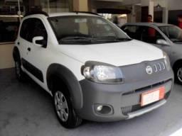 Fiat Uno 1.0 Evo Way - 2013