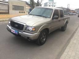 Ranger XLT gasolina/ Gnv 2008 - 2008