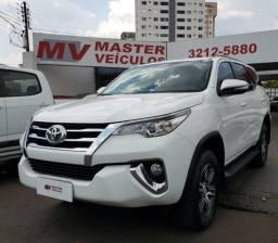 Toyota sw4 16/17 flex cambio aut com 44.897 km rodados - 2017