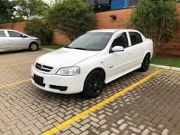 Astra sedan 2.0 advantage 2007 completo - 2007