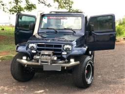 Jipe troller T4 Jeep - 2007