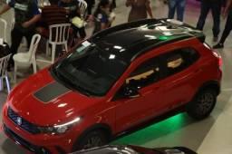 FIAT ARGO TREKKING 1.3 - 2020