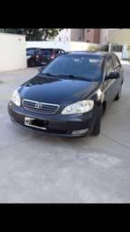 Corolla XEI automático 2006/07 4.000 abaixo tabela - 2007