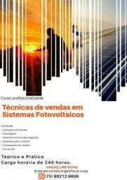 Técnicas de Vendas para Projetos Fotovoltaicos