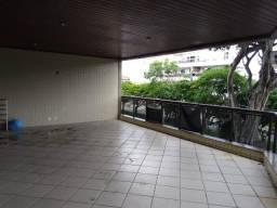 Apartamento no Recreio dos Bandeirantes Gleba A 3 Quartos (1 Suíte) Varandão
