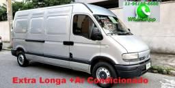 Master Extra Longa L3H2 2009 +Ar Cond - 2009