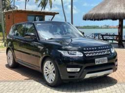 Range Rover Sport 2016 - 2016