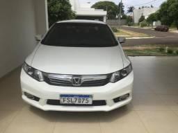 Civic LXR 2.0 2014 - 2014