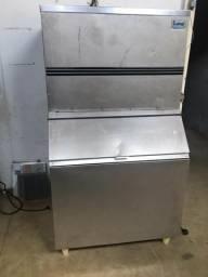 Maquina de gelo evereste 300 kg
