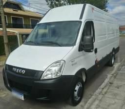Iveco Daily 55c17 2014 15.6 m3 maxi furgone - 2014
