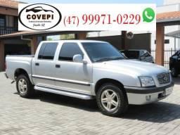 Chevrolet S-10 2.4 CD - 2004