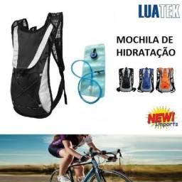 Mochila de Hidratação ( LuaTek ) Nova